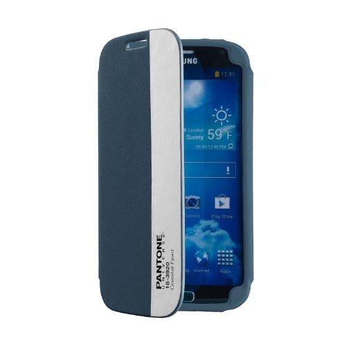 Case Scenario PA-IP4-418C Pantone Universe Coque pour iPhone 4/4S - Gris 418 Costal Fijord
