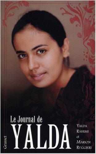 Le journal de Yalda de Yalda Rahimi,Marion Ruggieri ( 14 septembre 2005 )