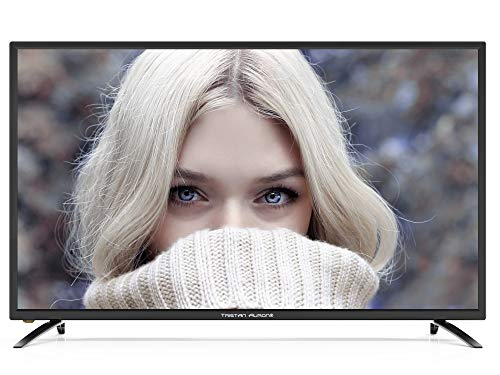 Tristan Auron 121 cm (48 Zoll) Fernseher TV (Triple Tuner, Full HD, LED-Backlight) LED48FullHD - Tuner Service Manual