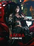 Akira Cyber SEX (English Edition)