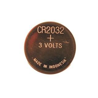 Knopfzelle Mainboardbatterie Lithium, CR2032