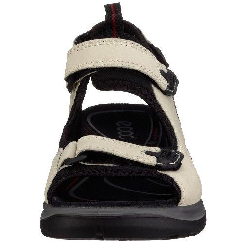 Donna Atletica Ice Offroad 217 Sandali Ecco Bianco White da 4qxI1YwYt