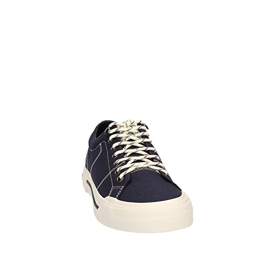 Tommy Hilfiger Iconic Slip On, Sneaker Uomo Nero