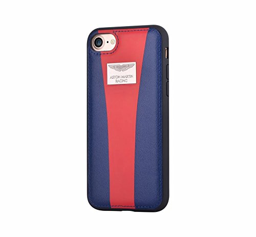 Aston Martin Racing Back Case Racing Strap Navy Red Iphone 7 8 Buy Online In Angola At Angola Desertcart Com Productid 51360644