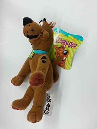 Doo braun Hund Groovy Weiche Puppe 15,2cm Neue Lizenzprodukt 103985 (Baby-scooby Doo)