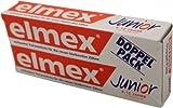 Elmex Junior Zahncreme 6-12 Jahre 2x 75ml
