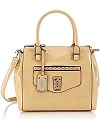 Buffalo Bag Cn828-3 Pu Patent K255-218 - Bolso de hombro
