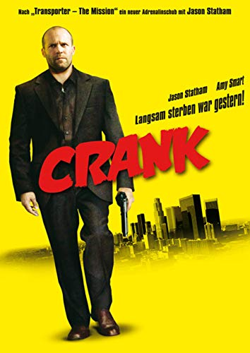 Crank (Prime-filme Terminator)