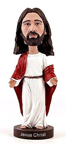 Jesus Christ Ver. 2 Limited Edition Bobblehead