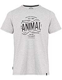 Animal Mens Bennett T-Shirt