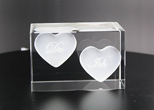 vip-laser-bloc-en-cristal-de-verre-xl-3d-avec-deux-coeurs-graves-du-et-ich-inscriptions-en-allemand