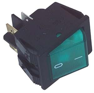 Fixapart W8–12109Power–Relais Relais (250V)