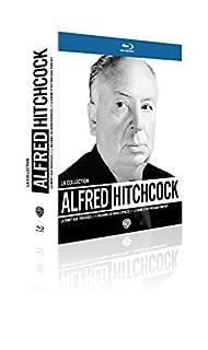 La Collection Alfred Hitchcock - La mort aux trousses + L'inconnnu du Nord-Express + Le crime était presque parfait [Blu-ray] (B008L3I64A)   Amazon price tracker / tracking, Amazon price history charts, Amazon price watches, Amazon price drop alerts