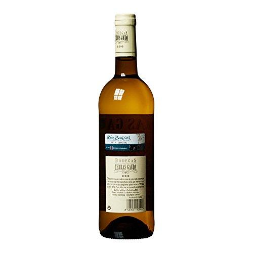 Terras Gauda - Rías Baicas - Vino Blanco - Pack de 6Uds x 750 ml