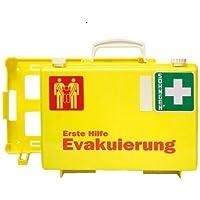 Söhngen 0601109 Erste-Hilfe-Koffer mit Rettungssitz preisvergleich bei billige-tabletten.eu