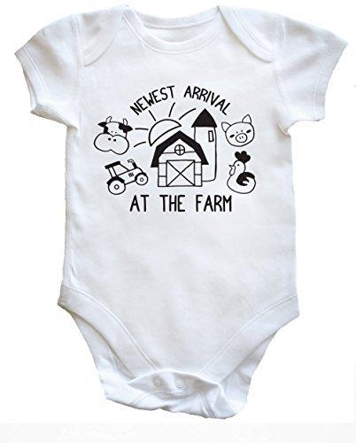 hippowarehouse-newest-arrival-at-the-farm-baby-vest-boys-girls