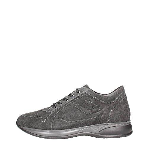 4US CESARE PACIOTTI MMCU3 Sneakers Uomo Crosta Antracite Antracite 43