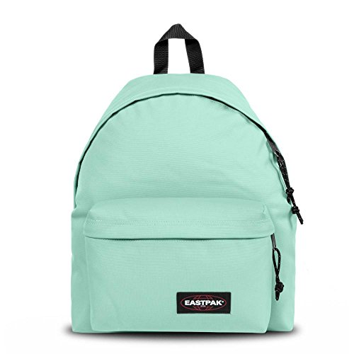 Eastpak Padded Pak'R Mochila de a Diario, 24 Litros, Color Pop Up Aqua (Turquesa)