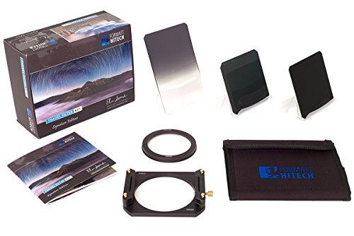 Laser Entfernungsmesser Handgepäck : Formatt hitech htel10095 elia locardi signature edition 100 mm reise