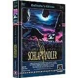 STEPHEN KING`S SCHLAFWANDLER MEDIABOOK (Blu ray + DVD) Cover A limitiert auf 444 Stück