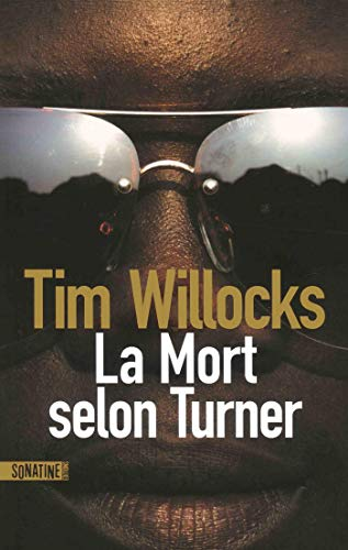 La Mort selon Turner par Tim WILLOCKS