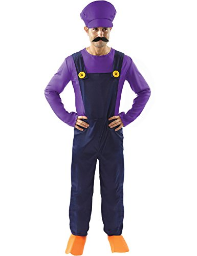 Bad Plummers Mate Costume - Extra -