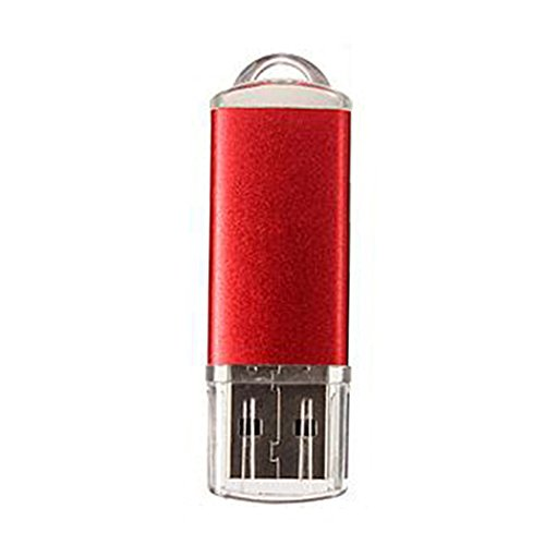 2TB/1TB/512GB/256GB/128GB USB Flash Drive Speicher USB Stick U Disk Pen Drive Stick rot 512 GB