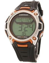 Dunlop, DUN-44-G08, Voyager, 100m Water Resistant, Digital, Watch