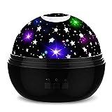 Dreamingbox Jungen Geschenke 1-12 Jahre, Sternenhimmel Projektor für Kinder Schlafzimmer Spielzeug für Mädchen 1-10 Jahre Geschenke für Mädchen 1-12 Jahre Weihnachten Geschenk für Kinder 1-12 Jahre