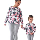 Lurryly Gifts For Women Womens Tops Womens Dresses Men Underwear Womens Sweaters,Dress For Women Rompers For Women Under 10 Dollars Long Sleeve Onesies,Multicolor Tops,Size:7T