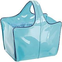 Remy InterDesign Custodia a borsa per bagno e doccia, College