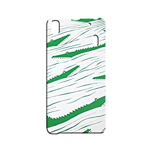 G-STAR Designer 3D Printed Back case cover for Lenovo A7000 / Lenovo K3 Note - G2708