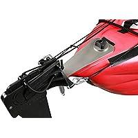 Touring Kayak 3personas–Manguera Barcos–Gumotex seawave–Stabielo®–1–3personas Manguera Kayak–Gumotex–Manguera de kayak para camping Caravan de exterior de tiempo libre–Distribución Holly Productos Stabielo®–Innovaciones fabricado en Alemania–Productos Holly® Stabielo®–Holly de Sunshade® Color LT. Imagen