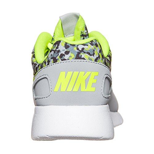 Nike - Mode H baskets mode - kaishi print Gris