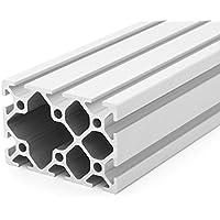 Perfil de aluminio 60x 40I de tipo Nut 5–Standard longitudes (39euros/M)
