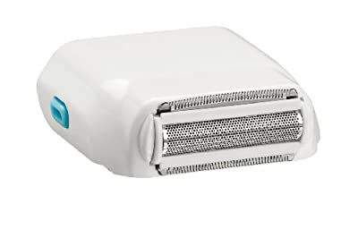 Homedics Me My Elos Shaver Attachment for Me My Elos Permanent Hair Removal Unit