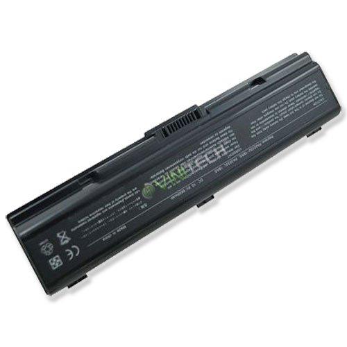 Vinitech Akku für TOSHIBA Dynabook AX EX TX Serie TV/68J2 Equium A200 Serie A300D-13X A300D-16C L300-146 L300-17Q Satellite A200 A205 A210 A215 A300 A300D A305 A305D A350 A350D A355 A355D A500 A505 A505D L200 L300 L300D L305 L305D L350 L450 L450D L500 L500D L505 L505D L550 L550D L555 L555D M200 M205 Serie L455-S5975 Pro A200 A300 A300D L300 L300D L350 L450 L450D L500 L500D L550 Serie P300-1CG
