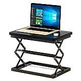 JNYZQ Stand-up-Computer Aufzug Tisch Desktop Computer Schreibtisch Faltbare Notebook Schreibtisch Arbeit Tisch Mobile Werkbank