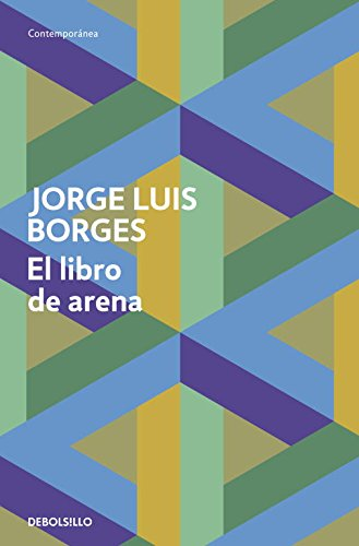 El libro de arena (CONTEMPORANEA) por Jorge L. Borges