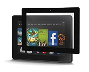Moshi iVisor XT (HD clear) No-Bubble Screen Protector for Kindle Fire HD (3rd Generation - 2013 release)
