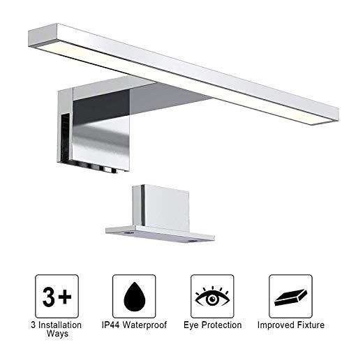 Dailyart Aplique Espejo DE Baño 5W 325lm Aplique Baño LED Sala de...