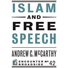 Islam and Free Speech (Encounter Broadside) by Andrew C McCarthy (2015-04-14)