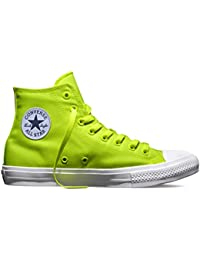 Converse Unisex-Erwachsene Chuck Taylor All Star Ii Neon Sneakers