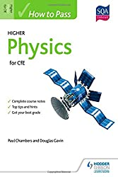 How to Pass Higher Physics for CfE (How To Pass - Higher Level)
