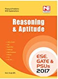 PSUs 2017: Reasoning & Aptitude