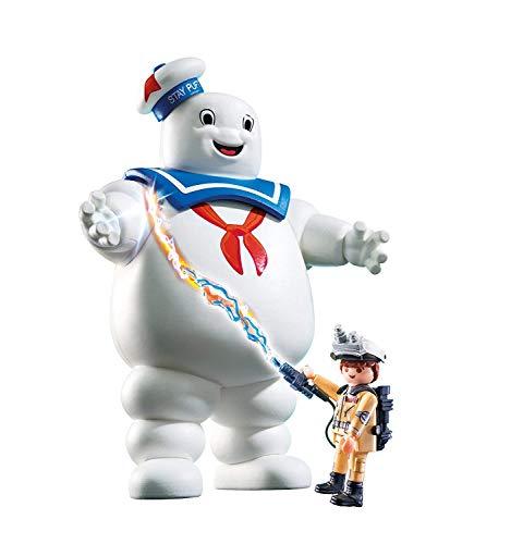 Puft Marshmallow Man Action-Figuren Toy Model ()