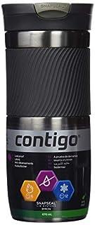 Contigo Byron, Contenitore Termico Unisex, Gunmetal, 470 ml (B00KFF42KE) | Amazon Products