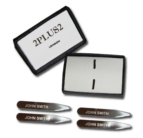 2-pairs-of-engraved-shirt-collar-stiffeners-stays-bones-in-stainless-steel-personalised-by-2plus2tm