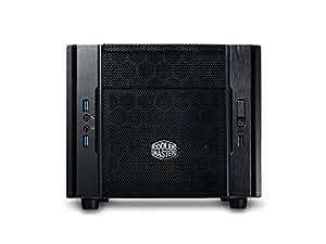 Cooler Master Elite 130-Boitier Mini-ITX