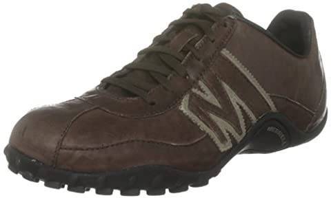 Merrell Sprint Blast, Baskets mode homme, ESPRESSO/BRINDLE, 49